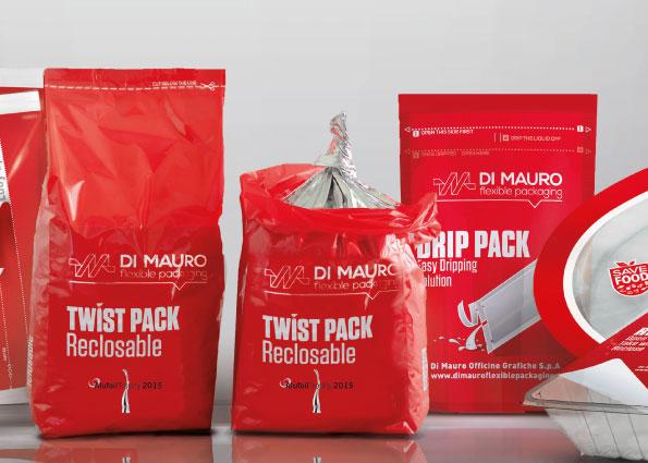 soluzioni innovative packaging flessibile