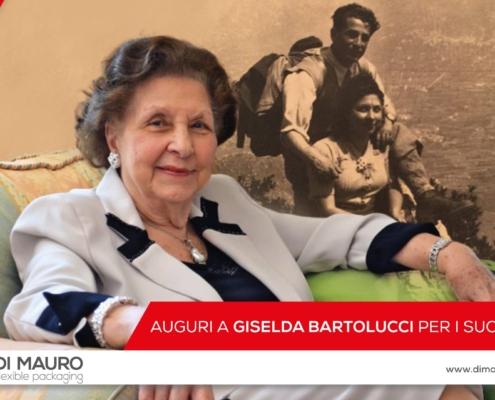 Giselda Bartolucci Di Mauro